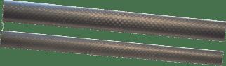 TREBUCHET - Serie di Blanks dedicate all'agonismo specifiche per l'utilizzo di pesi importanti o PVA bag e stick.